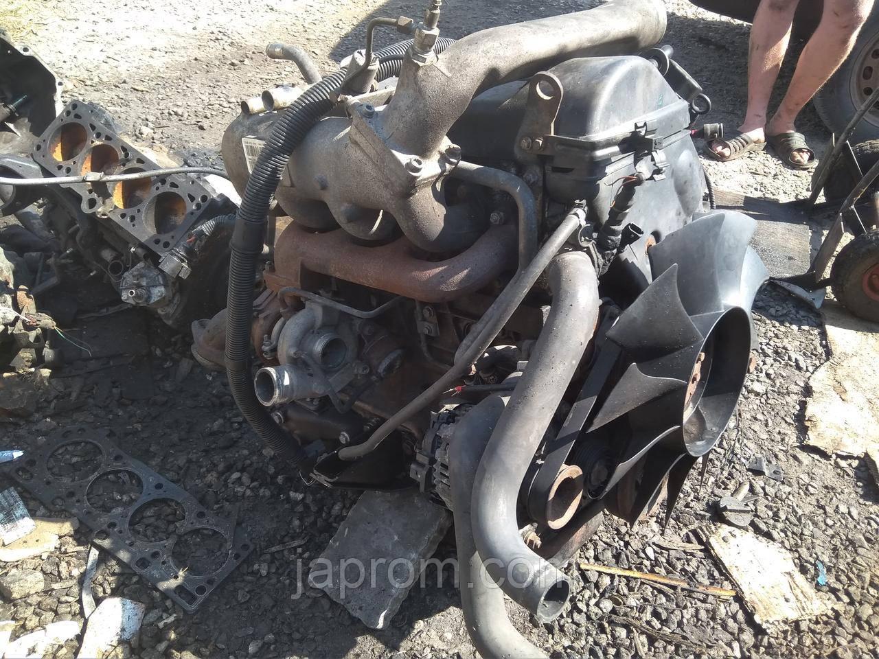 Мотор (Двигатель) Iveco Daily 2.8 CDI (HDI) 146KM 814043N BOSH