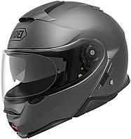 "Шлем SHOEI NEOTEC II matt deep grey ""XL"""