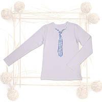 Блузка для девочки ТМ Фламинго, стрейч-кулир  (артикул 854-413)