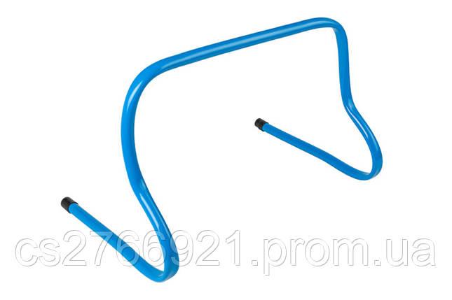 Беговой барьер SECO 30 см цвет: синий , фото 2
