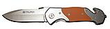Нож спасателя TRUPER, стропорез, фото 2