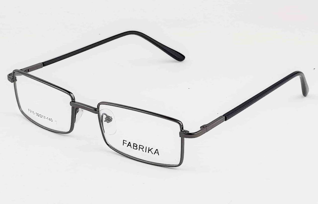 Оправа для очков для зрения Fabrika 215 C1/C2