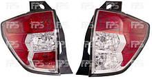 Ліхтар задній правий Subaru Forester 2008-2012 гв. ( Субару Форестер )