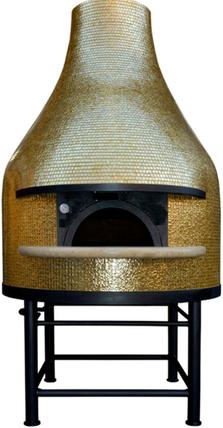 Печь на дровах Vulcan 130, фото 2