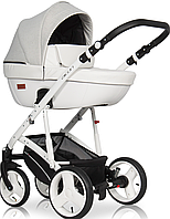 Дитяча універсальна коляска 2 в 1 Riko Aicon 01, фото 1
