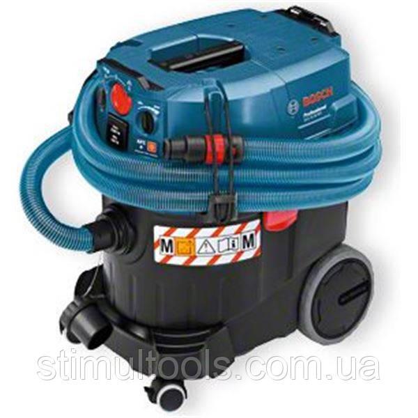 Профессиональный пылесос Bosch GAS 35 M AFC
