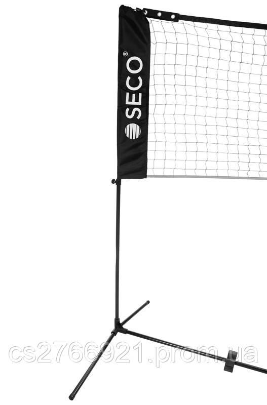 Сетка SECO для футбол-тенниса, большого тенниса, бадминтона 5м