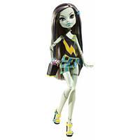 Кукла Monster High Фрэнки Штейн Мрачный пляж - Frankie Stein Gloom Beach