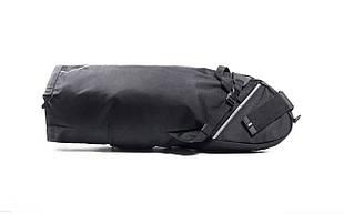 Сумка подседельная Green Cycle Tail bag Black 18 литров
