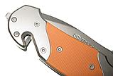 Нож спасателя TRUPER, стропорез, фото 6
