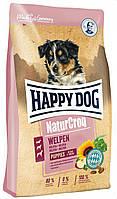 Happy Dog NaturCroq Welpen корм для щенков всех пород и размеров в возрасте от 4 недель, 4 кг, фото 1