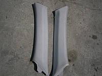 Накладка стойки лобового стекла SsangYoung Rexton 2