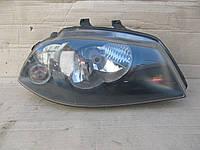 Фара правая для Seat Cordoba 6L Ibiza 3, Valeo 6L1941752M, 89318585, фото 1