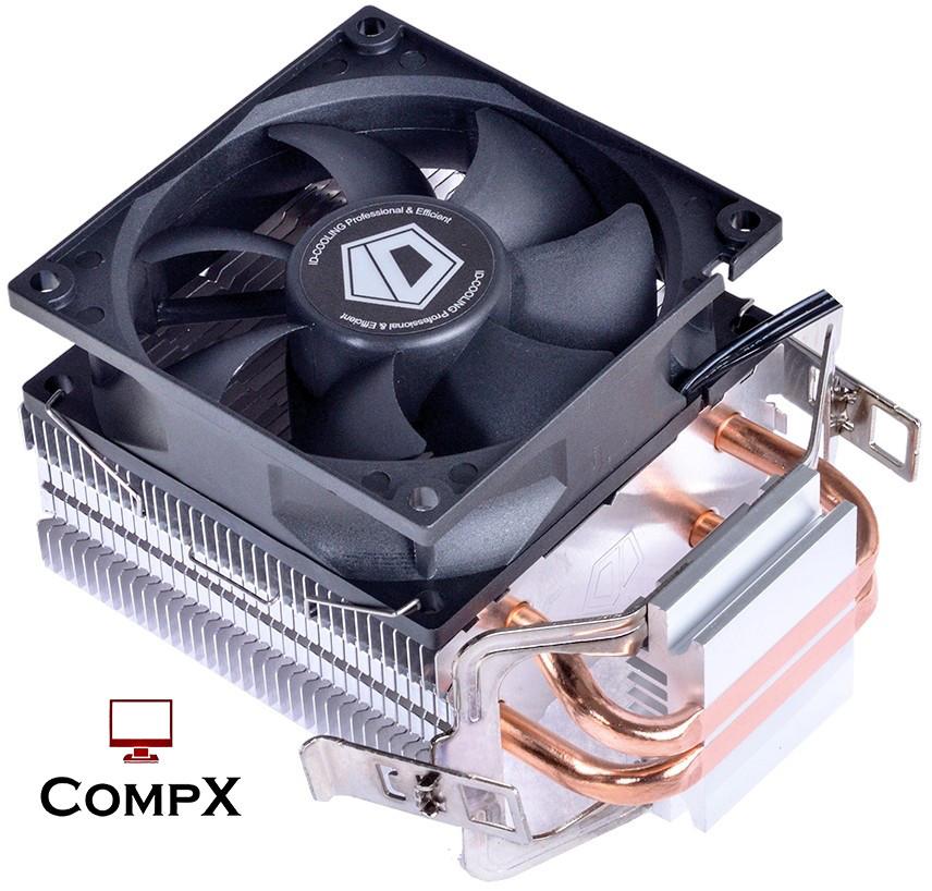 Охлаждение Universal ID-Cooling SE-802