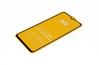 9D Стекло для Xiaomi Mi A3 / Mi CC9e Zool Черное (FullCover)