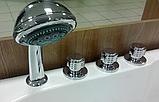 Гидромассажная ванна CRW CCW-1700-2R правосторонняя, 1700х880х570 мм, фото 6