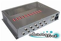 БУС-3-11-600MW блок управления светодиодными светильниками, кол-во LED драйверов - 11, мощность 600W, фото 1