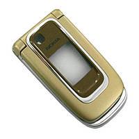 Корпус Nokia 6131 High Copy(GOLD, Pink), фото 1