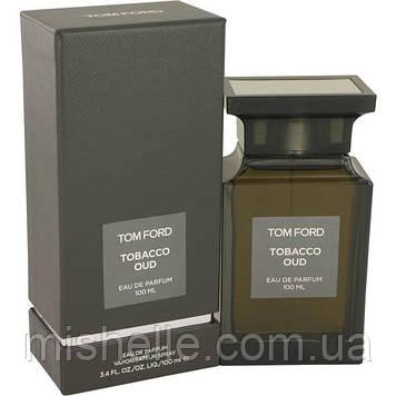 Парфюм унисекс Tom Ford Tobacco Oud ( Том Форд Табакко Оуд)