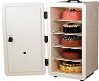 Термоконтейнер AVA PLASTIK 630 /50л