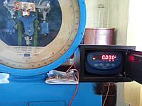 Модернизация механических 30т весов в 40т электромеханические, фото 1