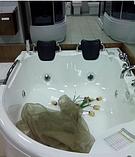 Гидромассажная ванна CRW CZI-24L левосторонняя, 1780х1300х670 мм, фото 3