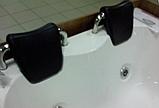Гидромассажная ванна CRW CZI-24L левосторонняя, 1780х1300х670 мм, фото 5