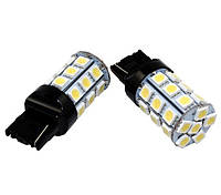 Светодиодная лампа цоколь Т20 7443 (двухконтактная) 27SMD