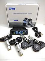 Автомобильная система контроля давления и температуры в шинах, TPMS, внутренние датчики