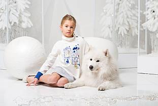 Детская туника для девочки BRUMS Италия 133BGFL015