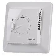 Терморегулятор для теплого пола DEVIreg™ 530
