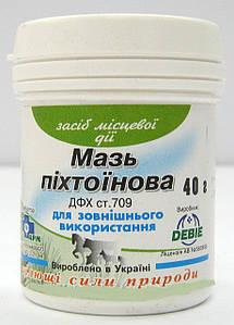 Пихтоиновая Мазь  40г