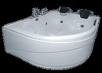 Гидромассажная ванна CRW CZI-24R правосторонняя, 1780х1300х670 мм
