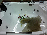 Гидромассажная ванна CRW CZI-24R правосторонняя, 1780х1300х670 мм, фото 5