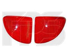 Відбивач заглушка Dacia Logan Mcv 2008 гв. ( Дача Логан Мсв )