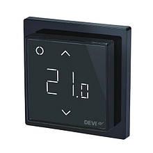 Терморегулятор для теплої підлоги DEVIreg™ Smart