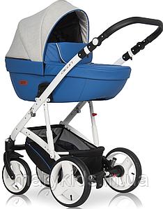 Детская универсальная коляска 2 в 1 Riko Aicon 03