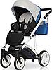 Детская универсальная коляска 2 в 1 Riko Aicon 03, фото 3