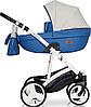 Детская универсальная коляска 2 в 1 Riko Aicon 03, фото 4