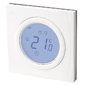 Терморегулятор для теплого пола DEVIreg™ ECtemp Next Plus