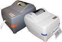 Термо-термотрансферные принтеры этикеток