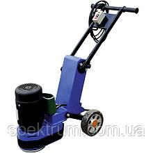 Шлифовальная машина SPEKTRUM GPM-180 (220 В), вес 45 кг