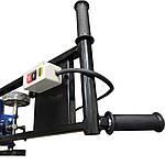Шлифовальная машина SPEKTRUM GPM-180 (220 В), вес 45 кг, фото 5