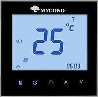 Терморегулятор для теплого пола Mycond TOUCH