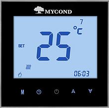 Терморегулятор для теплої підлоги Mycond TOUCH