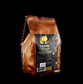 """Чай черный с зернами какао, кокосовой стружкой и ароматом трюфеля Кертис (Curtis) """"Chocolate Mystery"""", 250 г"""