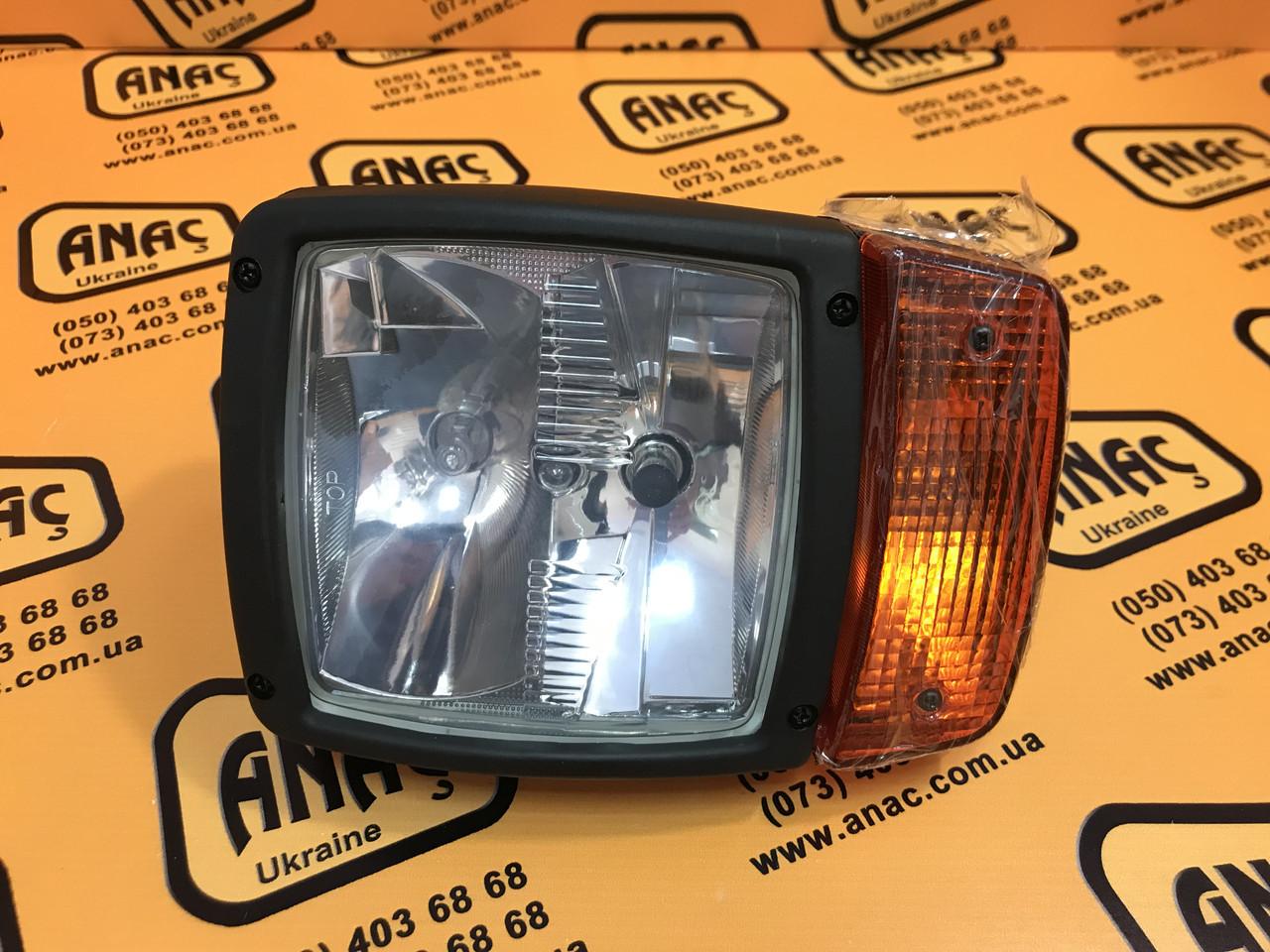 700/38400 Фара передняя на JCB 3CX, 4CX