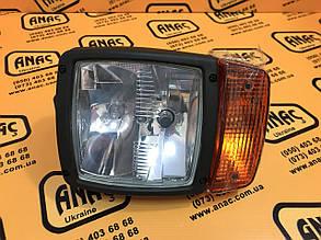 700/38400 Фара передняя на JCB 3CX, 4CX, фото 2