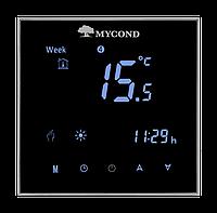 Терморегулятор для теплого пола Mycond NEW TOUCH, фото 1