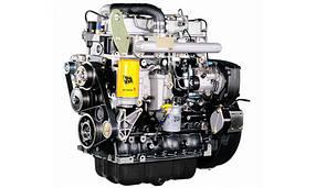 Ремонт и диагностика двигателей JCB 3CX/4CX